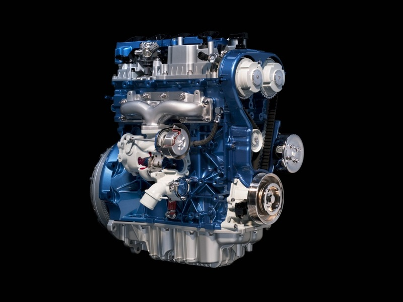 Increase Fuel Efficiency with Direct Fuel Injection System Design ...