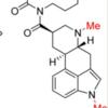 Cabergoline without 5-HT2B