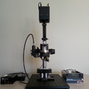 3D full-field optical microscope and imaging system