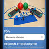 Customized Intramural Sports App