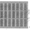 Heat exchangers using metallic foams on fins