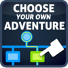 Materia Choose Your Own Adventure Widget