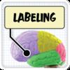 Materia Labeling Widget