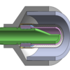 Sealed Valve to Prevent Negative Pressures in Pipes 2
