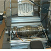 Mechanical reactor for the reduction of CO2 to formic acid