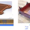 Bi-Directional Porous Media Phase Change Heat Exchanger 1