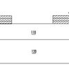 A cross sectional depiction of an example photodetector comprising interdigitated metal fingers comprising a multi-layer stack including a low work function metal oppositely laying on the surface of a disclosed semiconductor metal oxide layer