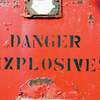 This technology quickly degrades TATP and other peroxide based explosives