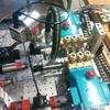 Inline Piston Pump