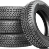 Synthetic Tire Rubber