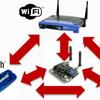 Wi-Fi, Bluetooth and ZigBee