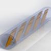 Shaped Tube