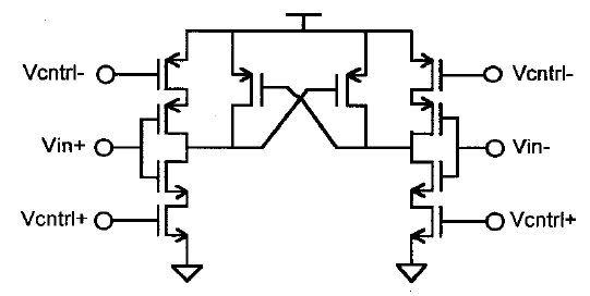 Low Phase Noise Ring-type Voltage Controlled Oscillator
