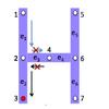 Circuit Pin