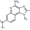 Imidazoquinoline