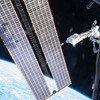 UCF's radiation-defect mitigation technology can be used to restore IR sensors in space. Photo courtesy of NASA.