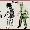 Ataxic movement disorders
