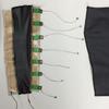 Constant-tension compression garment