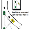 Alt-title: Concept of relative GPS accuracy