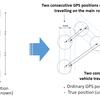Relative GPS accuracy