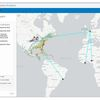Criticality Spatial Analysis (CRISTAL) supports risk and criticality assessments, mitigation efforts, and event response