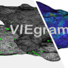 VIEgram - Visualization of Intracardiac Electrograms on 3D Heart Model