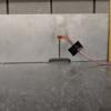 Novel tensile testing apparatus
