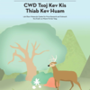 Chronic Wasting Disease e-booklet - University of Minnesota